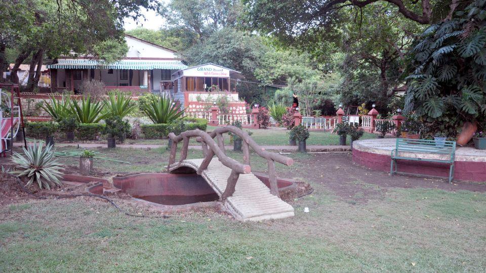 Grand Resort Mahabaleshwar DSC 0776