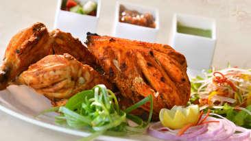 Food Park Plaza Zirakpur 4
