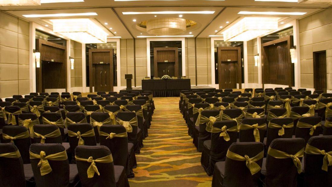 Banquet Halls in New Delhi, the grand hotel new delhi, 5 star hotels in New Delhi