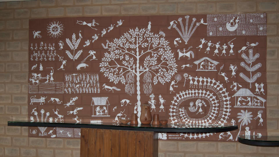Our Native Village Bengaluru Our Native Village Artwork10