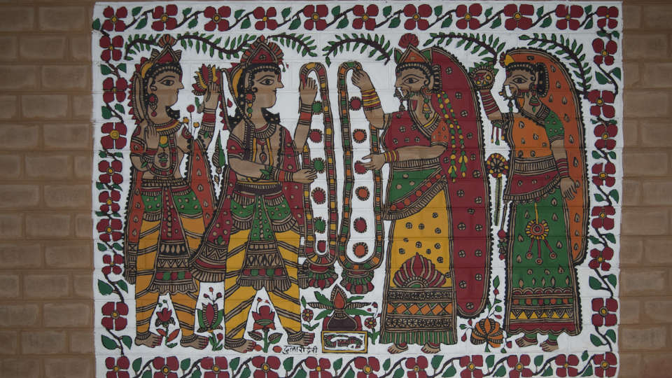 Our Native Village Bengaluru Our Native Village Artwork7