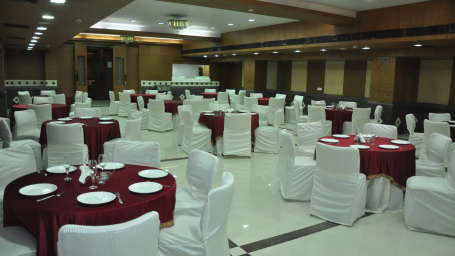Emblem Hotel Gurgaon Banquet Hall 2