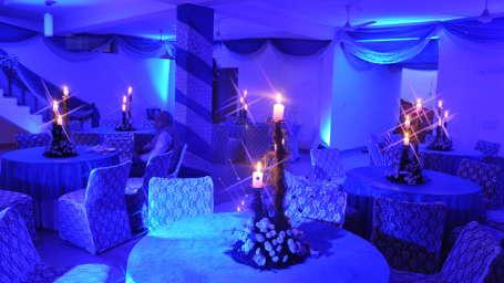 Hotel Kashish Residency, Noida New Delhi And NCR cocktail party Hotel Kashish Residency Noida