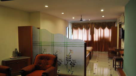 Hotel Udipi Home, Egmore, Chennai Egmore 2.ROYAL Room Rs 3350