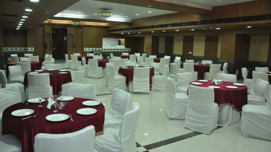 Emblem Hotel, Gurgaon Gurgaon Banquet Hall Emblem Hotel Gurgaon 6