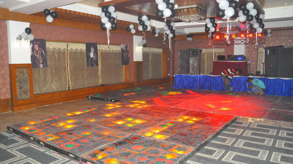 Banquet Halls In Patna, Hotel Gargee Grand, Hotel Events In Patna 7