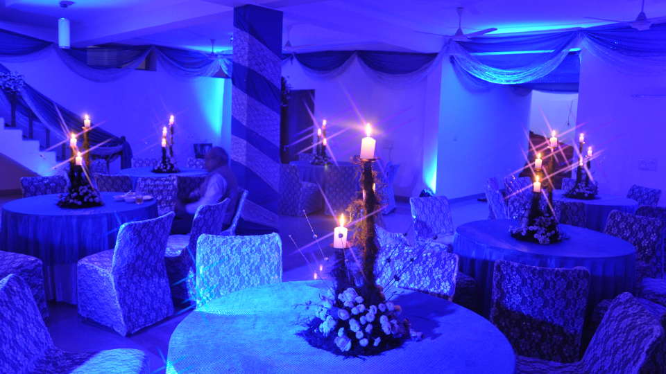 Hotel Kashish Residency, Noida New Delhi And NCR cocktail party Hotel Kashish Residency Noida