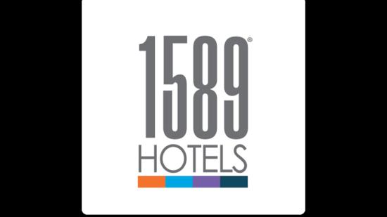 1589 Hotels  1589 Logo Big