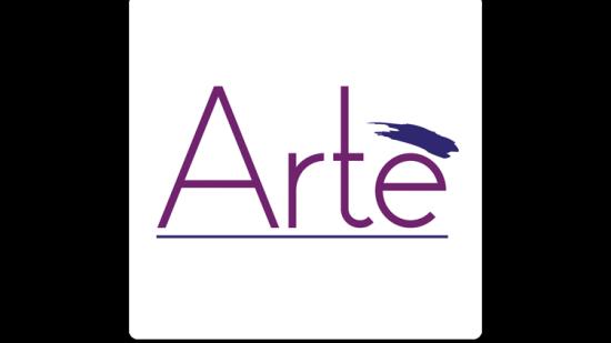 1589 Hotels  Arte logo Big