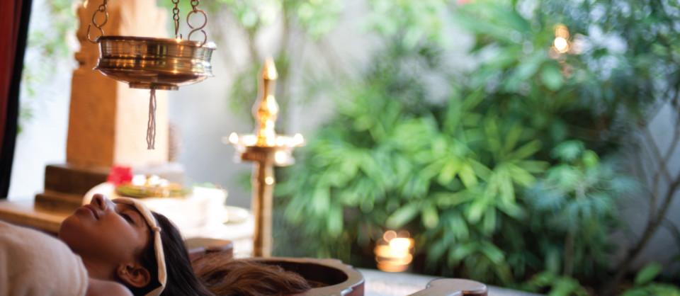 Executive Weight Loss Program 14 Nights Neeramaya Retreats Surya Samudra Kovalam Resort