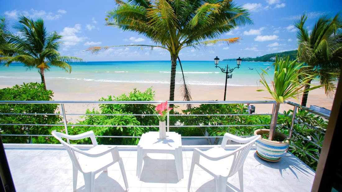 Hotel Kamala Dreams, Phuket Phuket Beach Studio Room Hotel Kamala Dreams Phuket 1