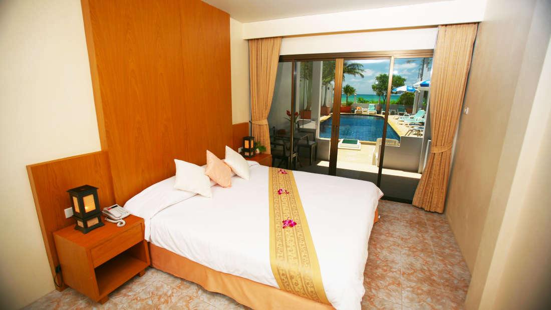 Hotel Kamala Dreams, Phuket Phuket Beach Studio Room Hotel Kamala Dreams Phuket 3