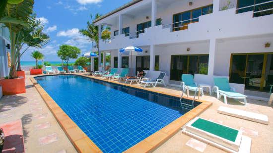 Hotel Kamala Dreams, Phuket Phuket Swimming Pool Hotel Kamala Dreams Phuket 2