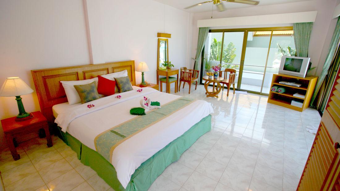 Hotel Kamala Dreams, Phuket Phuket Superior Studio Room Hotel Kamala Dreams Phuket 7