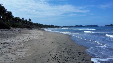 Playa Linda Zihuatanejo