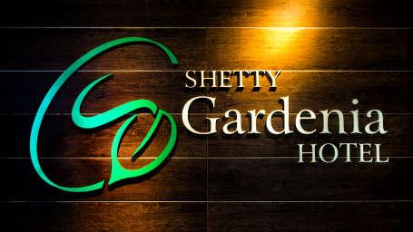 Shetty Gardenia Hotel, Bangalore Bangalore Shetty Gardenia Hotel Bangalore