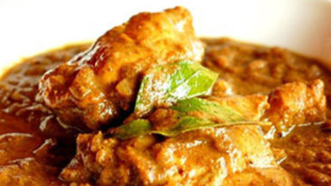 Chicken Xacuti Gone Dishes  - Yummy Goan Dishes You Must Try