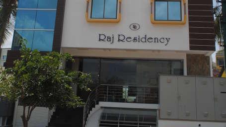 Hotel Raj Residency, Bannerghatta Road, Bangalore Bangalore facade 2 hotel raj residency bannerghatta road bangalore