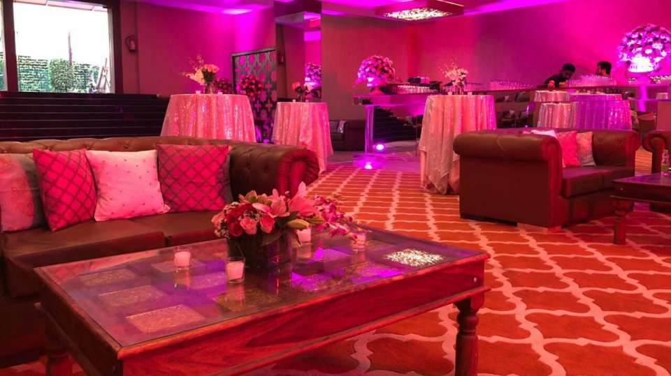 Unma Banquet Hall 3 Udman Hotels Resorts - Mahipalpur New Delhi Hotel in Karol Bagh