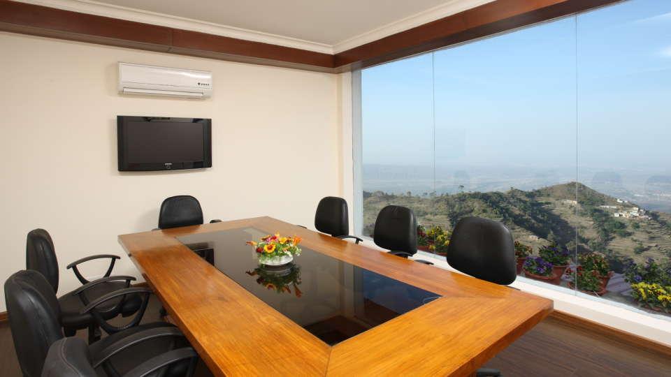 Moksha Himalaya Spa Resort, Chandigarh Chandigarh Business Centre Moksha Himalaya Spa Resort Chandigarh 6
