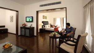 Moksha Himalaya Spa Resort, Chandigarh Chandigarh Moksha Suite Moksha Himalaya Spa Resort Chandigarh 22