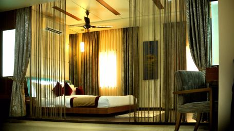 Fortune Suite at Hotel Fortune Palace, Suites in Jamnagar, Hotels in Gujurat 4