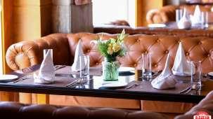 Season s Kitchen Restaurant Udman Hotels Resorts - Mahipalpur New Delhi Hotel in Mahipalpur 36