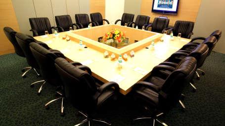 Aditya Hometel Hyderabad Conference Room 1 Aditya Hometel Ameerpet Hyderabad 1