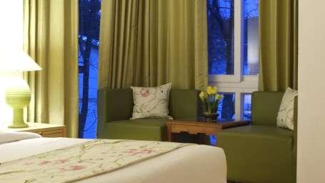 The Bungalows Pinewood, Nainital Nainital Bedroom Apartments The Bungalows Pinewood Nainital 8