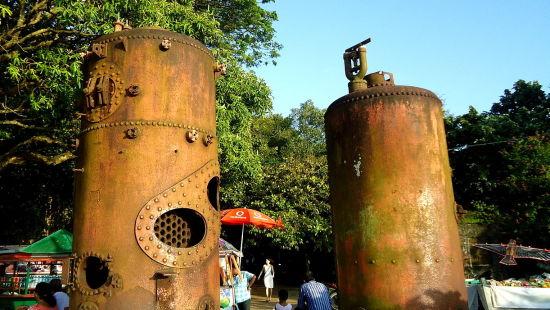 Fort Kochi The Gokulam Park Kochi