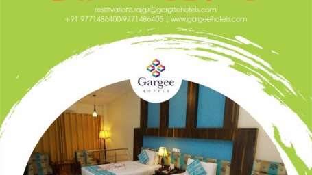 Rajgir front office design c Done