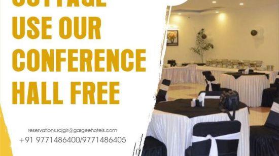 Rajgir front office design l