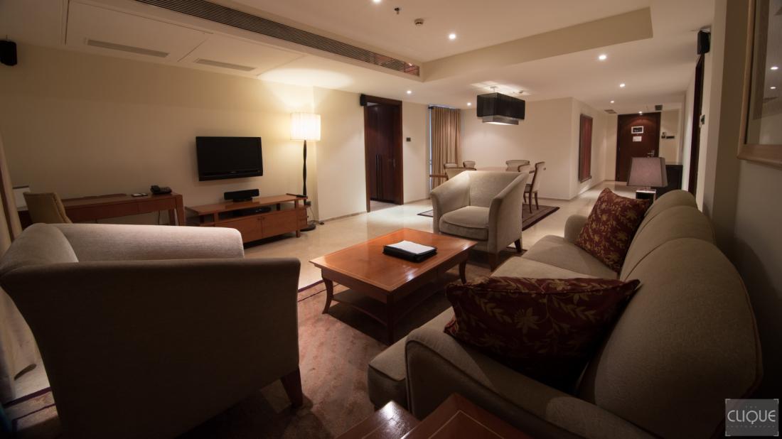 Hotel Z Luxury Residences, Juhu, Mumbai  Mumbai Two Bedroom Hotel Z Luxury Residences Juhu Mumbai 7