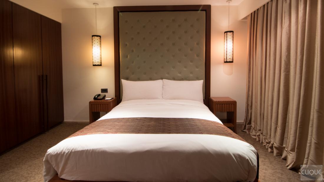 Hotel Z Luxury Residences, Juhu, Mumbai  Mumbai One Bedroom Hotel Z Luxury Residences Juhu Mumbai 1