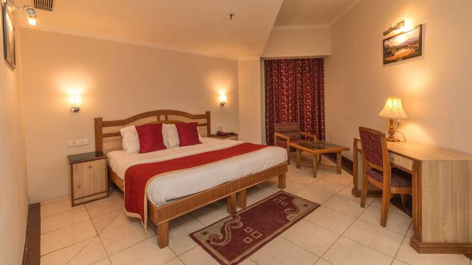 Deluxe Room In Dehradun, Hotel Pacific Dehradun, Hotel In Dehradun 12