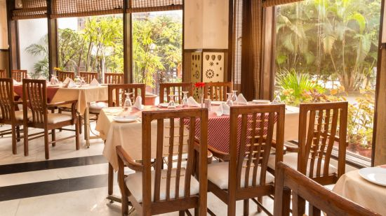 paradise restaurant1, Hotel Pacific Mussoorie, top restaurants in Dehradun