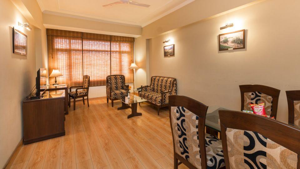 Royal Suite1, Hotel Pacific Dehradun, 4-Star hotel in Dehradun