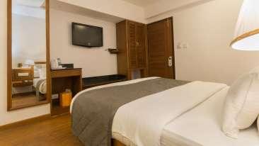 Hotel Rooms In Mussoorie 2,  Hotel Pacific Mussoorie IO
