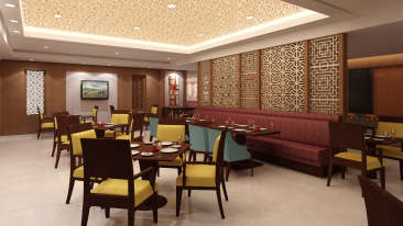 Flavours at Golden Sarovar Portico, Amritsar 2