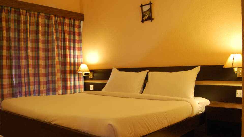 Green Pasture Resort in Kodaikanal by Hill Country Hotels and Resorts Deluxe Cottage 3