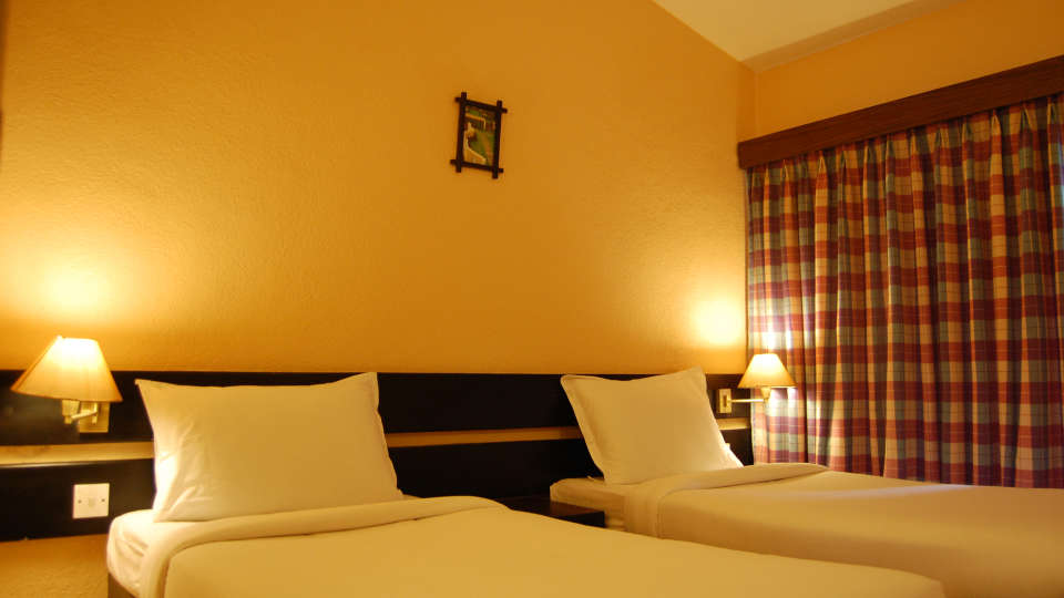 Green Pasture Resort in Kodaikanal by Hill Country Hotels and Resorts Deluxe Cottage 4