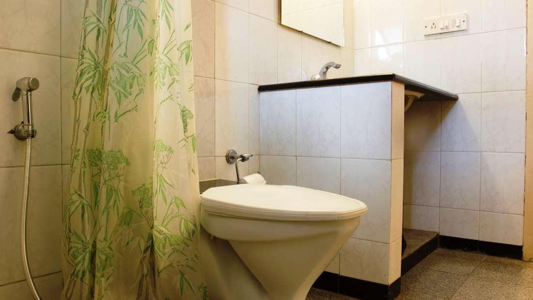 SAIACS CEO Centre, Bangalore Bangalore Bathroom -1 SAIACS CEO Centre Bangalore