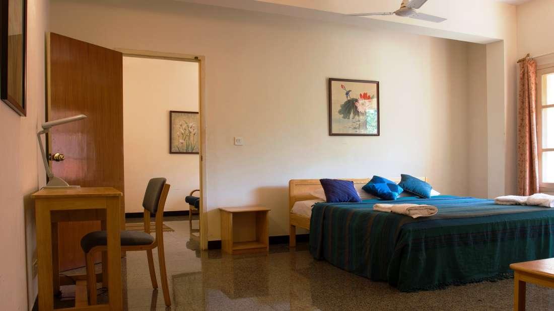 SAIACS CEO Centre, Bangalore Bangalore Suite Room SAIACS CEO Centre Bangalore