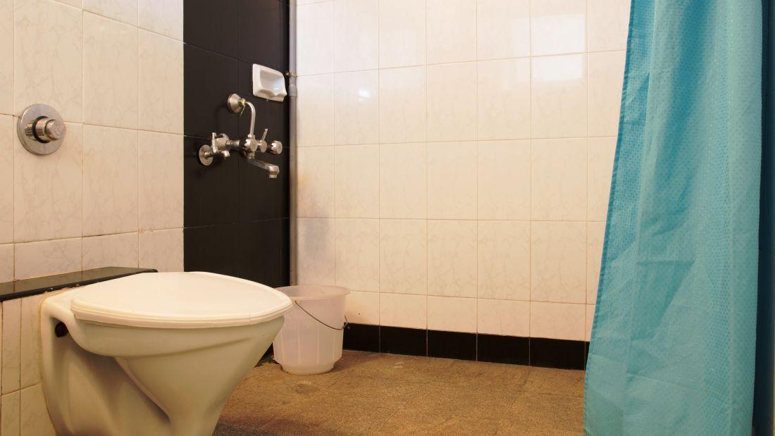 SAIACS CEO Centre, Bangalore Bangalore Bathroom SAIACS CEO Centre Bangalore
