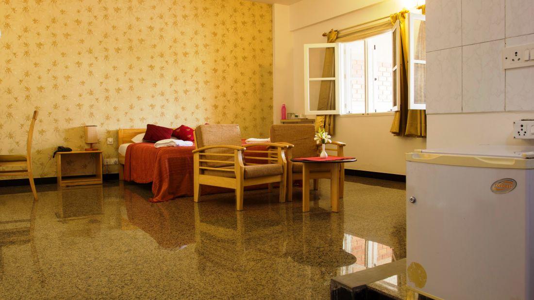 SAIACS CEO Centre, Bangalore Bangalore Semi Suite SAIACS CEO Centre Bangalore