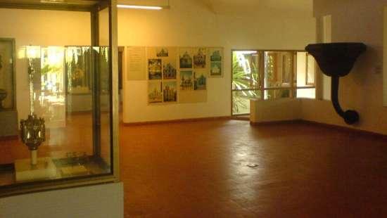 The Tower House - 17th C, Cochin Kochin Indo-Portuguese museum