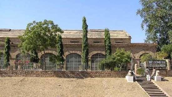 Deo Bagh - 17th C, Gwalior Gwalior Archaeological Museum Gwalior