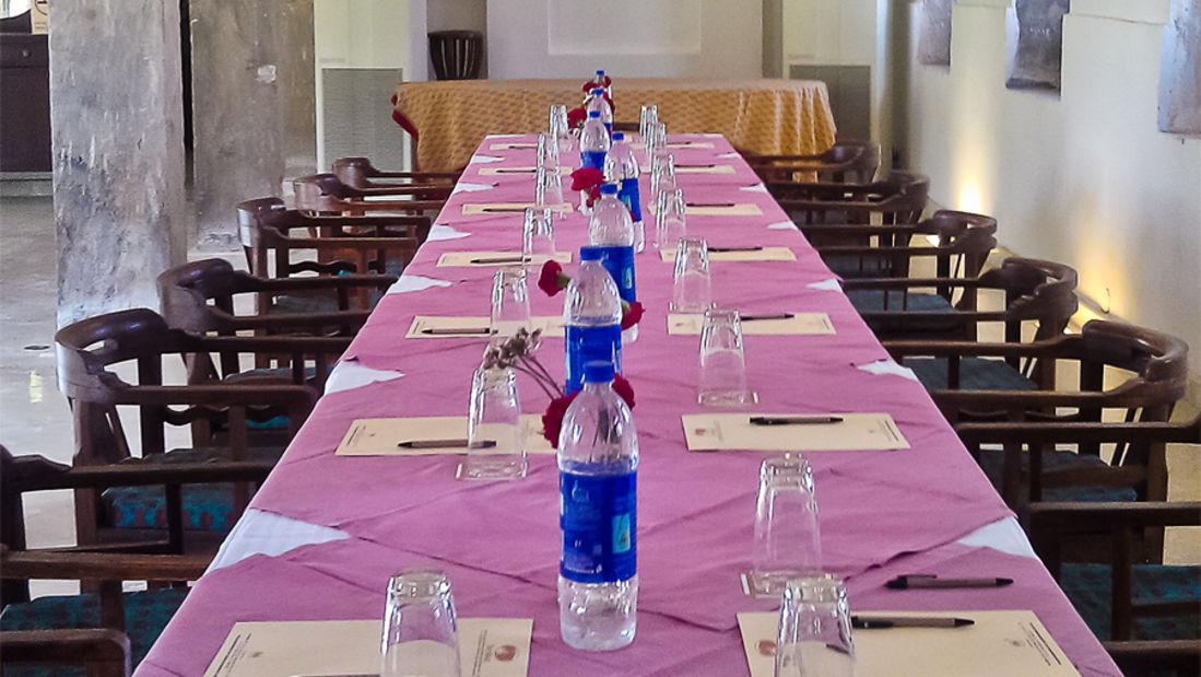 Deo Bagh - 17th C, Gwalior Gwalior Conference Hall Deo Bagh Gwalior 1