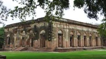 Residency , The Piccadily Lucknow, Places to see in Lucknow
