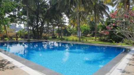 Evoma Hotel, K R Puram, Bangalore Bangalore Swimming Pool Evoma Hotel K R Puram Bangalore 5